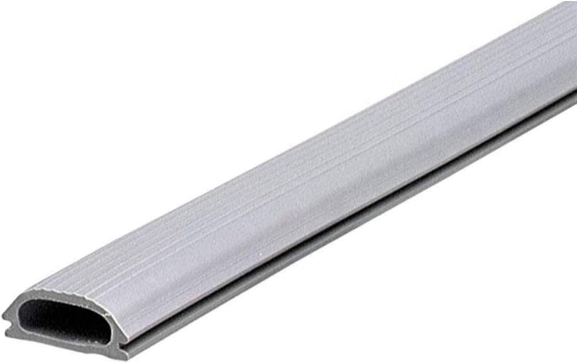Vinyl Replacement Insert for Adjustable Height Aluminum Thresholds with Vinyl Seals