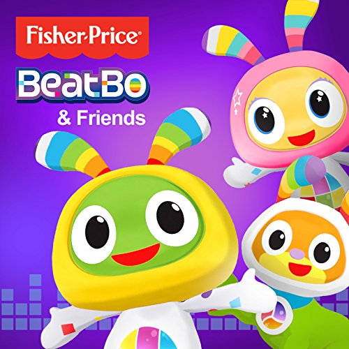 - Fisher-Price BeatBo & Friends