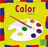 Color, Ellen Niz, 0736869379
