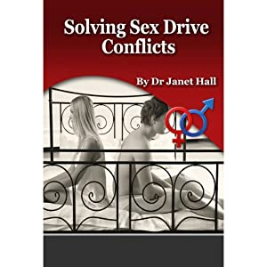 Solving Sex Drive Conflicts Speech