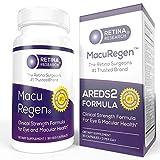 MacuRegen AREDS 2 Eye Vitamins - 23-in-1 Macular