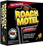 Black Flag Roach Motel Insect Trap (Contains 2), 12-PK