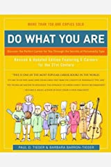 Do What You Are: Discover the Perfect Career for You Through the Secrets of Personality Type Paperback