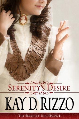 Mollys Revenge (Serenity Inn Series Book 7)