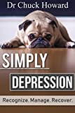 Simply Depression: Recognize. Manage. Recover. (Simply Mental Health Book 1) (English Edition)
