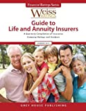 Weiss Ratings' Guide to Life and Annuity Insurers, , 1619250306