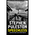 Speechless: A gripping serial killer crime thriller (Detective John Marco crime thriller Book 1) (Detective Inspector Marco)
