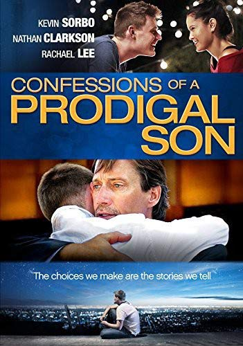 Confessions of a Prodigal Son ()