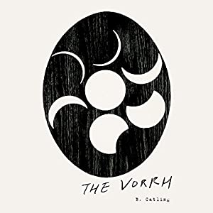The Vorrh Audiobook