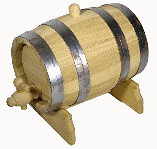 Keg And Barrel - 4