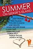 Summer on Seeker's Island, Jana Deleon and Tina Folsom, 149049376X