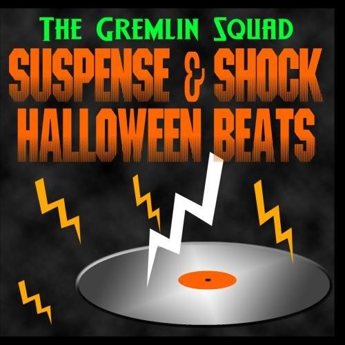 Suspense & Shock Halloween Beats ()