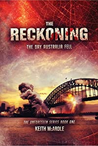 The Reckoning by Keith McArdle ebook deal