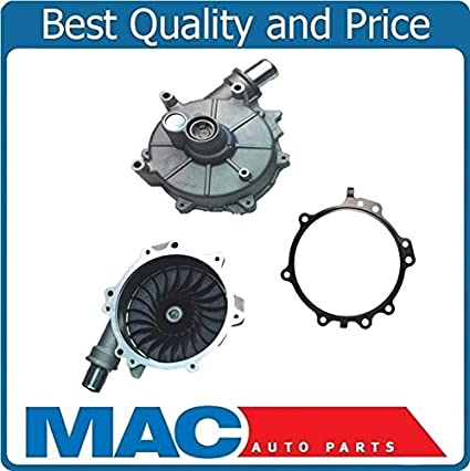 Amazon com: Engine Cooling Water Pump For 2005-2007 Fits For