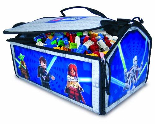 Neat-Oh! LEGO Star Wars ZipBin Battle Bridge Carry Case Playmat, Baby & Kids Zone