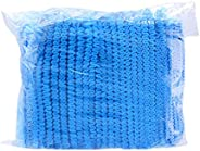 Exceart 200Pcs Disposable Bouffant Caps Hair Head Cover Net for Medical Labs Nurse Tattoo Food Service Health