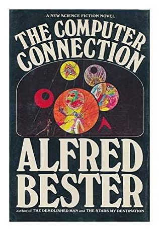 book cover of The Computer Connection