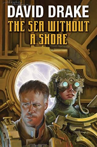 book cover of The Sea Without a Shore
