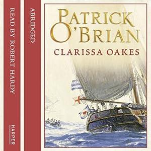 Clarissa Oakes Audiobook