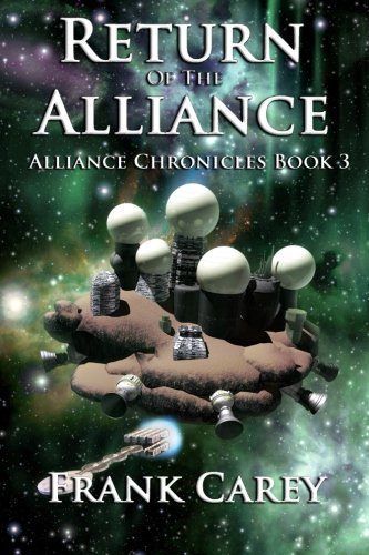 Download Return of the Alliance (Alliance Chronicles) (Volume 3) PDF