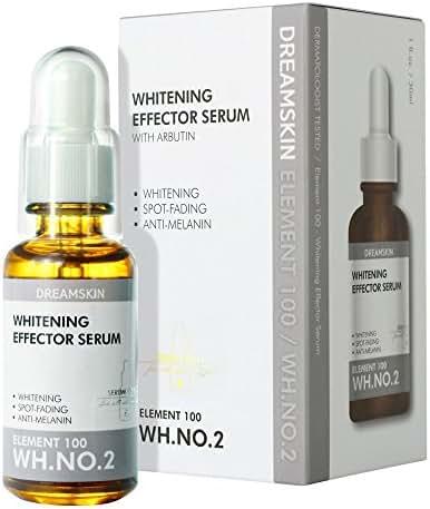 [Element 100] Whitening Effector Serum 30ml