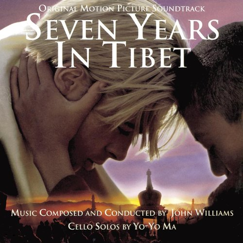 Seven Years In Tibet: Original Motion Picture Soundtrack / Audio CD