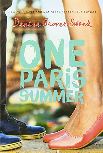 One Paris Summer (Blink)