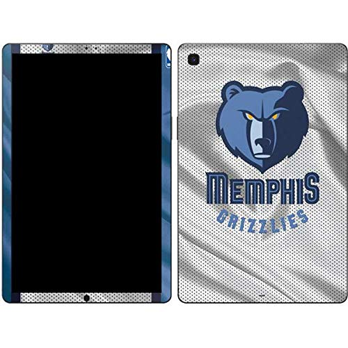 (Skinit Memphis Grizzlies Galaxy Tab S5e Skin - Officially Licensed NBA Tablet Decal - Ultra Thin, Lightweight Vinyl Decal Protection)