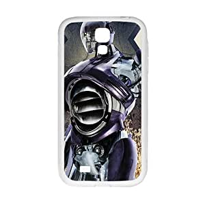Malcolm X-Men: First Class Design Pesonalized Creative Phone Case For Samsung Galaxy S4