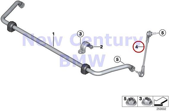 Genuine OE BMW F20 F20N F21 F21N F22 F23 F30 Adapter lead VDC 37146793850