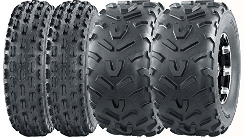 used atv tires - 8