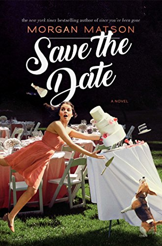 Save the Date (Themes In The Time Of The Butterflies)