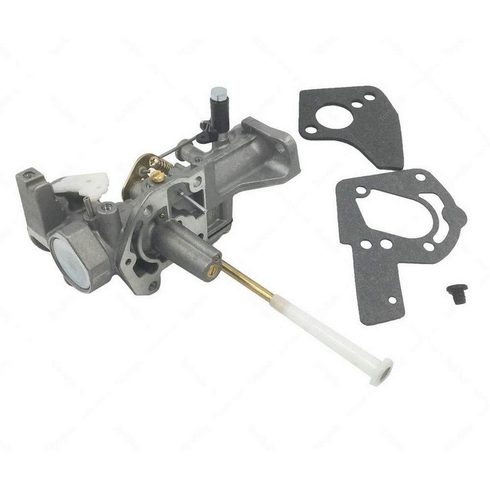 Carburador de carburador de repuesto para Briggs & Stratton 130202 112202 112232 134202 137202 133212 gancunsh