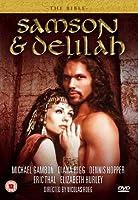 The Bible - Samson And Delilah
