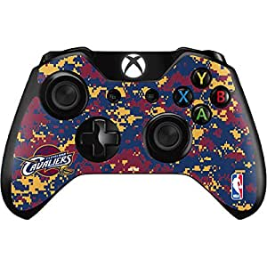 Amazon.com: NBA Cleveland Cavaliers Xbox One Controller