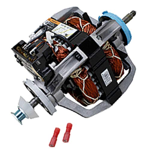 (279827 AP2U REPLACEMENT FOR Whirlpool/Kenmore Clothes Dryer - Motor W/Pulley- 8066206)