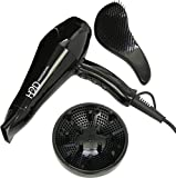 H2D iR Ionic and Infrared Professional Hair Dryer
