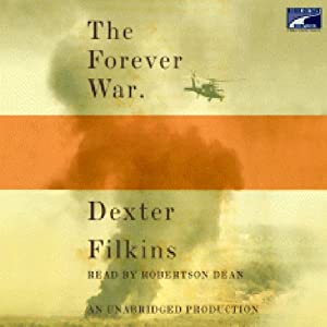 The Forever War Audiobook