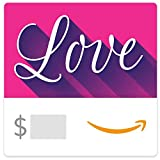 Amazon Gift Card.ca - Love