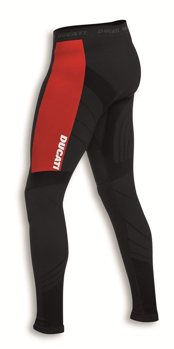 Ducati Warm Up Thermal Trousers 981040045 M//L