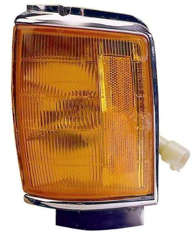 Depo 312-1512R-AS1 Toyota Pickup/4Runner Passenger Side Replacement Parking/Corner Light ()