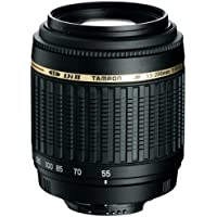 Tamron AF 55-200mm F/4.0-5.6 Di-II LD Macro Lens for Canon Digital SLR Cameras