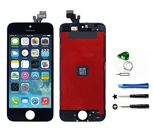 iphone 5 lcd display - 4