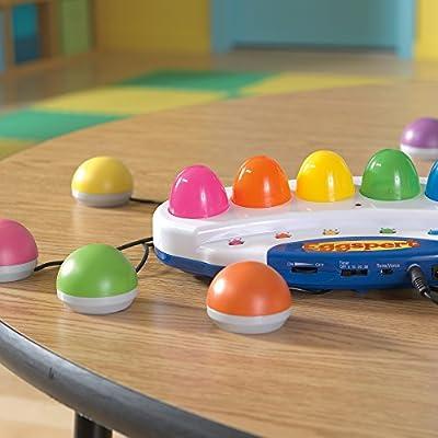 Educational Insights Eggspert: Toys & Games