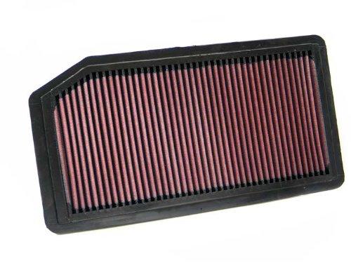 K&N 33-2323 High Performance Replacement Air Filter K&N Engineering