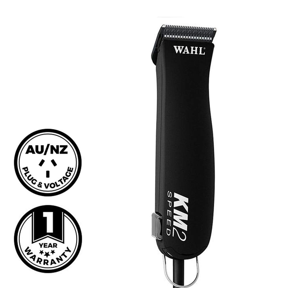 Wahl KM2 Two Speed Pet Clipper