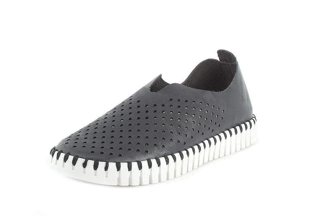 5d1638a31ccde ILSE JACOBSEN Women Slippers Tulip3565: Amazon.co.uk: Shoes & Bags