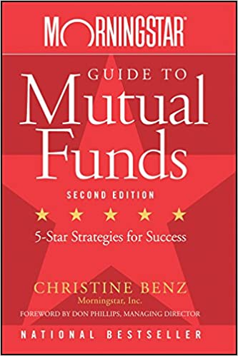 Descargar Morningstar Guide To Mutual Funds: Five-star Strategies For Success, 2nd Edition PDF