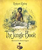 The Jungle Book, Rudyard Kipling, 0893754072