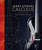 Single Variable Calculus, 8th Edition Front Cover